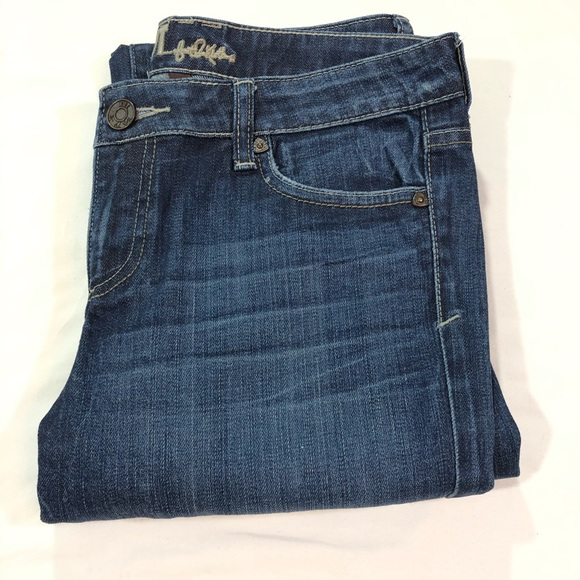 Kut from the Kloth Denim - KUT FROM THE KLOTH BLUE JEANS SIZE 8
